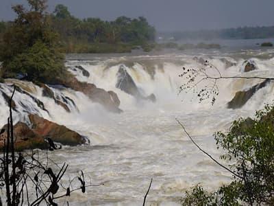 Khone Falls