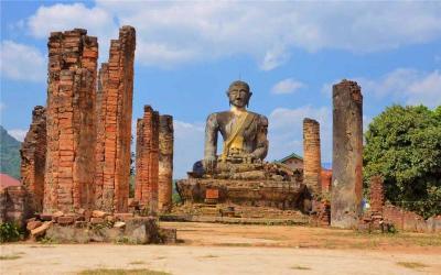 Wat Phia Wat