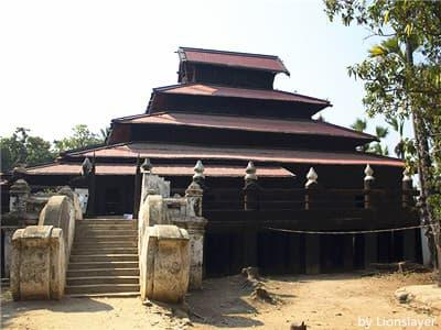 Bagaya Kyaung