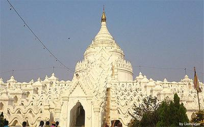 Myathein Than Pagoda