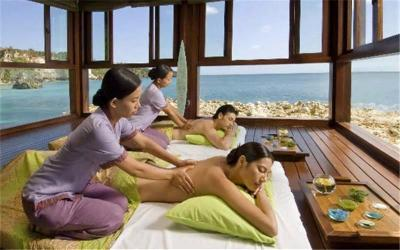 Balinese Spa