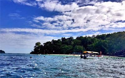 Sapi Island