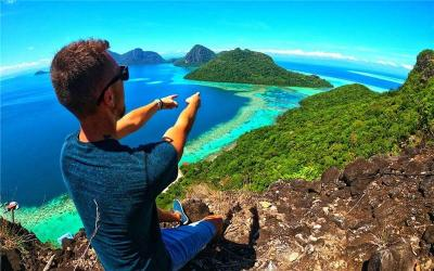 Boheydulang Island