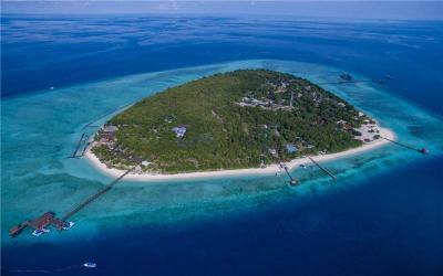 Pom-Pom Islands