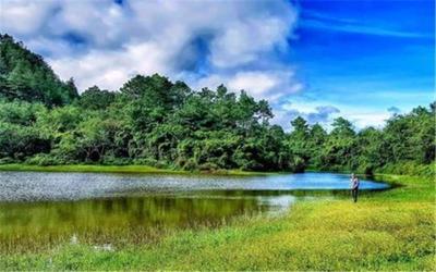 Danum Lake